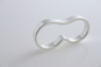 Stefan Lie - Jewellery Loop Ring
