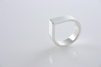 Stefan Lie - Jewellery Tear Ring